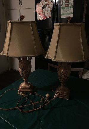Lamps for Sale in Mira Loma, CA