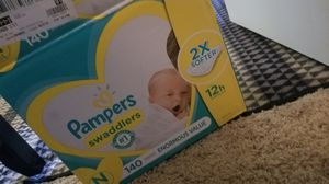 Pampers for Sale in Vista, CA