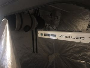 Kind LED Grow Tent for Sale for sale  Roswell, GA