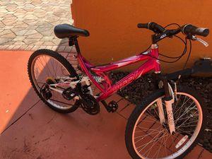 Huffy mountain bike for Sale in Miami, FL