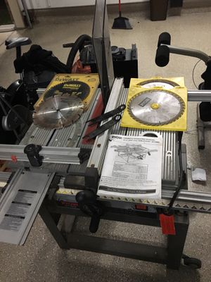 Table saw BT3000 for Sale in Austin, TX