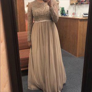 Long Sleeve Dress for Sale in Braintree, MA