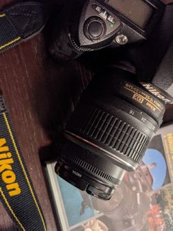Nikon D70s Bundle for Sale in San Jose,  CA