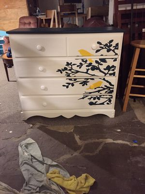 Dresser Rustic beginnings check out our Facebook page for Sale in Pamplin, VA