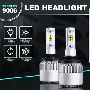 Led bulb 9006 corolla for Sale in Haines City, FL