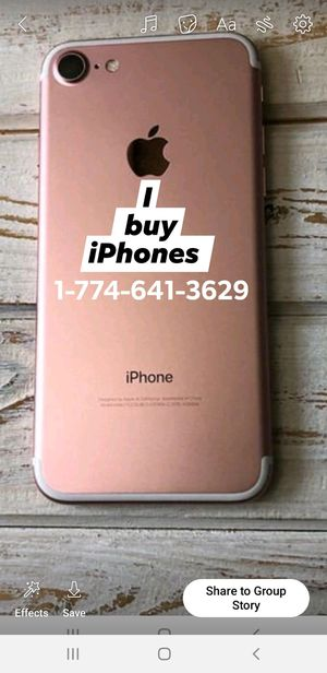 iPhone x 64gb for Sale in Shrewsbury, MA