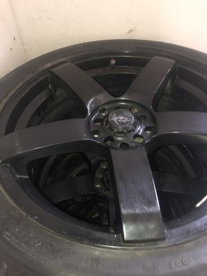 Rims for Sale in Robertsdale, AL