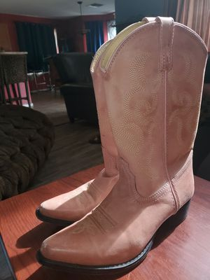 Girls Kids Boots Size 4 for Sale in Goodyear, AZ