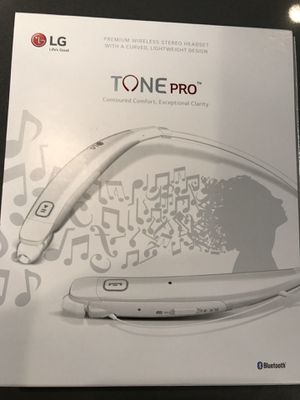 New tone pro for Sale in Upland, CA