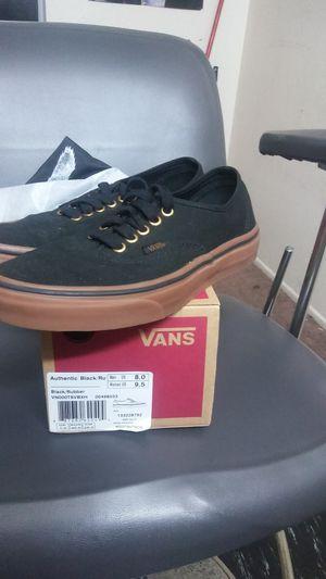 Mens vans shoes for Sale in Pueblo, CO