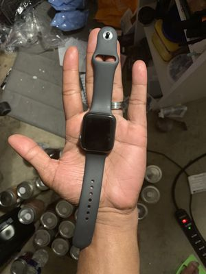 Apple Watch series 4 cellular space gray new for Sale in Owings Mills, MD