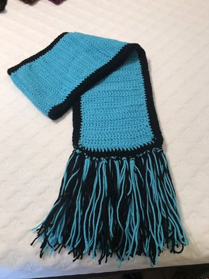 Women's/Juniors Crochet Scarf by TinaMia for Sale in Sacramento, CA