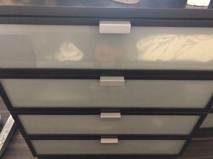 IKEA Hopen 4 Drawer Dressers for Sale in Anaheim, CA