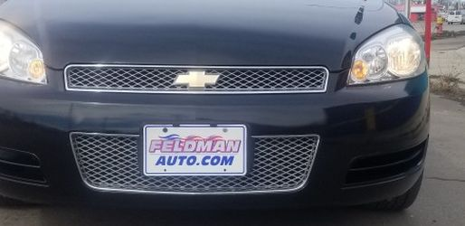 2015 CHEVY Impala Very Clean for Sale in Detroit,  MI