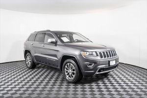 2014 Jeep Grand Cherokee for Sale in Marysville, WA