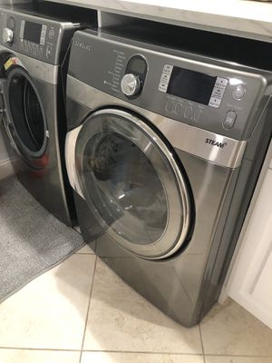 Samsung washer and dryer for Sale in Tamarac, FL