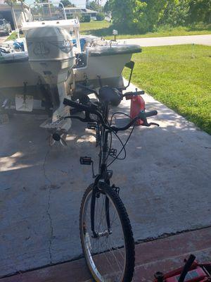 18 speed tandem bike for Sale in Cape Coral, FL