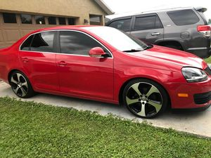 07 vw jetta 2.5 automatic.$3800 for Sale in Kissimmee, FL