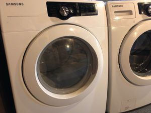 Samsung Washer and Dryer for Sale in Seattle, WA