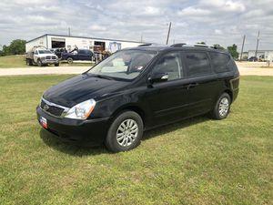 2012 Kia Sedona LX Minivan for Sale in Granbury, TX