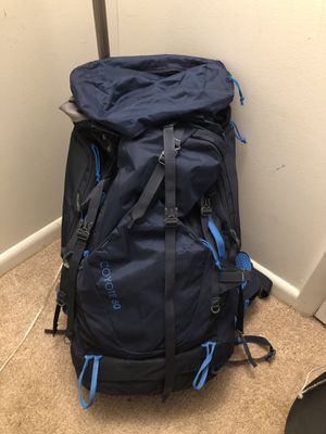 Kelty Coyote 80 and Kelty sleeping bag for Sale in Quincy, MA