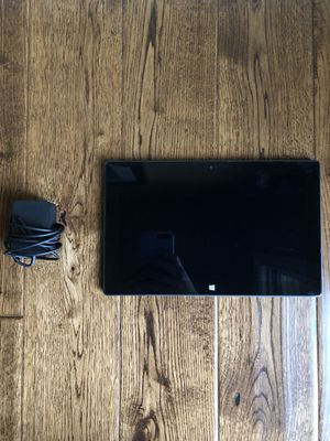 Microsoft Surface tablet RT for Sale in Vancouver, WA