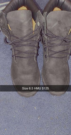 Timberland boots for Sale in Clifton, NJ