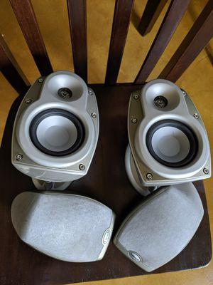 Klipsch ifi speaker subwoofer sound system for Sale in Austin, TX