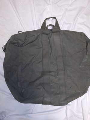 Large tactical duffle bag for Sale in Westland, MI