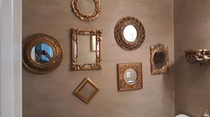 Mirror wall decor for Sale in Scottsdale, AZ