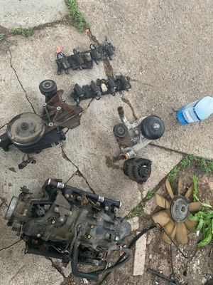 Chevy and gmc parts for Sale in Houston, TX