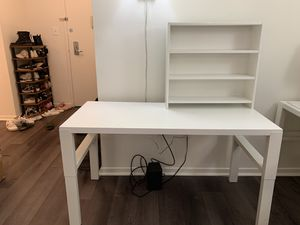 Add on shelf for desk (shelf only) for Sale in Arlington, VA