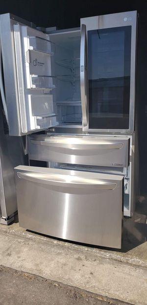 Refrigerador LG InstaView Door-in-Door for Sale in Culver City, CA