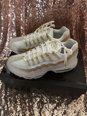 Nike air max tailwind IV SE color phantom mtlc bronze for Sale in El Monte, CA