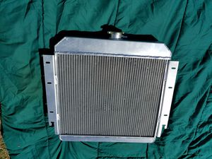 Brand new radiator parts for a project but sold the car for Sale in Morrisville, PA