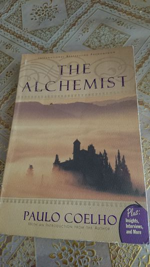 The alchemist for Sale in Commerce, CA