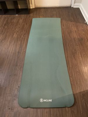 Yoga Mat $10 for Sale in Orlando, FL