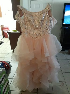 Quinceanera dress for Sale in Glendale, AZ