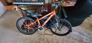 Kids mountain bike for Sale in Hillsboro, OR