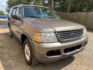 2003 Ford Explorer for Sale in Alpharetta, GA