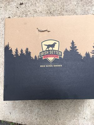 Irish Setter Red Wing Boots for Sale in Silver Spring, MD