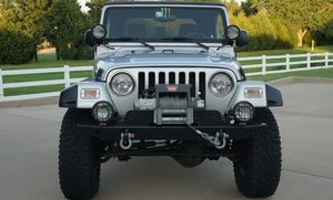 O5 Jeep Wrangler For sale clean title for Sale in Washington, DC