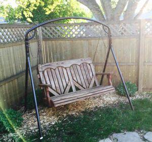 New!! Swing frame for Sale in Tempe, AZ