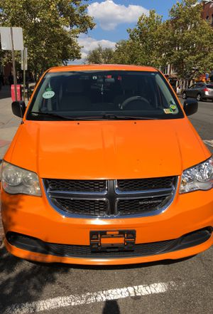 Dodge Grand Caravan 2012 for Sale in Silver Spring, MD