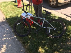 Kink Bmx bike for Sale in Columbus, OH