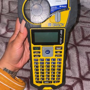 Brady Labeler Scanner for Sale in Ontario, CA