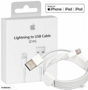 For iPhone 6,6s,6+,7,7+.. Authentic charger for Sale in Phoenix, AZ