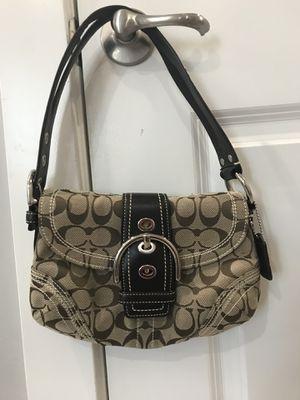 Coach authentic bag purse for Sale in VA, US