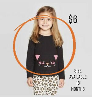 Baby girl clothing 18 months for Sale in Paramount, CA
