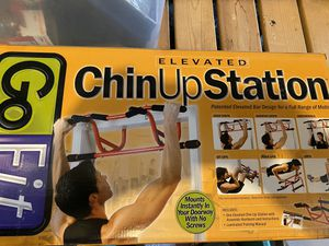 Pull Up/Chin Up Bar for Sale in Woburn, MA